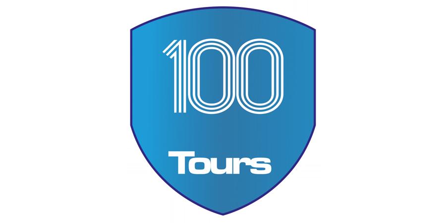 100 Tours – 24 Février 2019