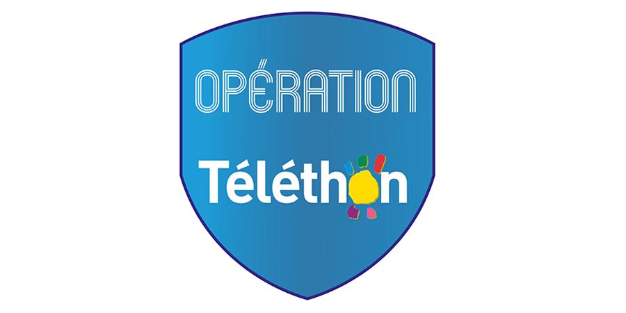 Opération Téléthon – 1er décembre 2019