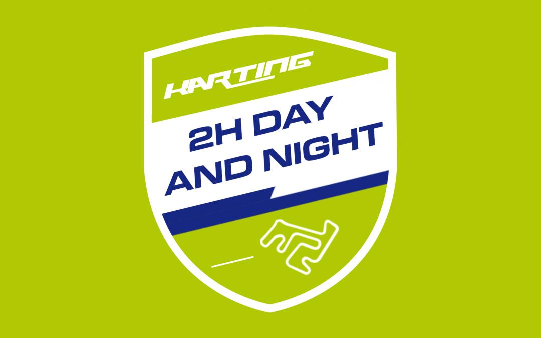 2H Day and Night – 6 Novembre 2021
