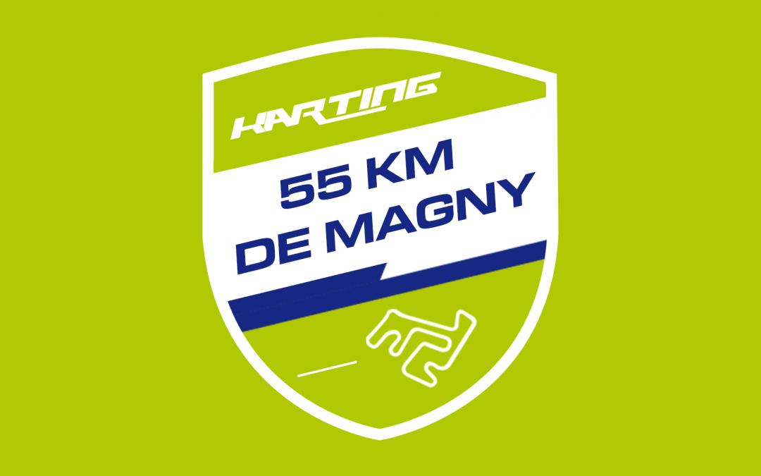 55 KM de Magny-Cours – 21 Février 2021