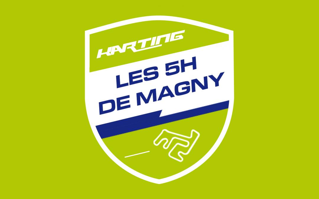 Les 5H de Magny-Cours – 10 Octobre 2021