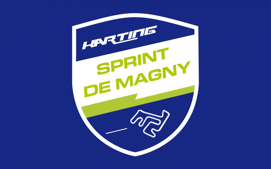 Sprint de Magny-Cours – 28 Novembre 2021