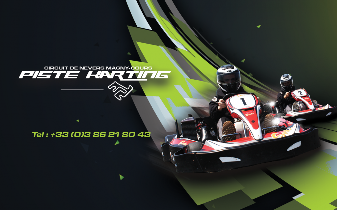RESTRICTION SANITAIRE – KARTING DE NEVERS MAGNY-COURS